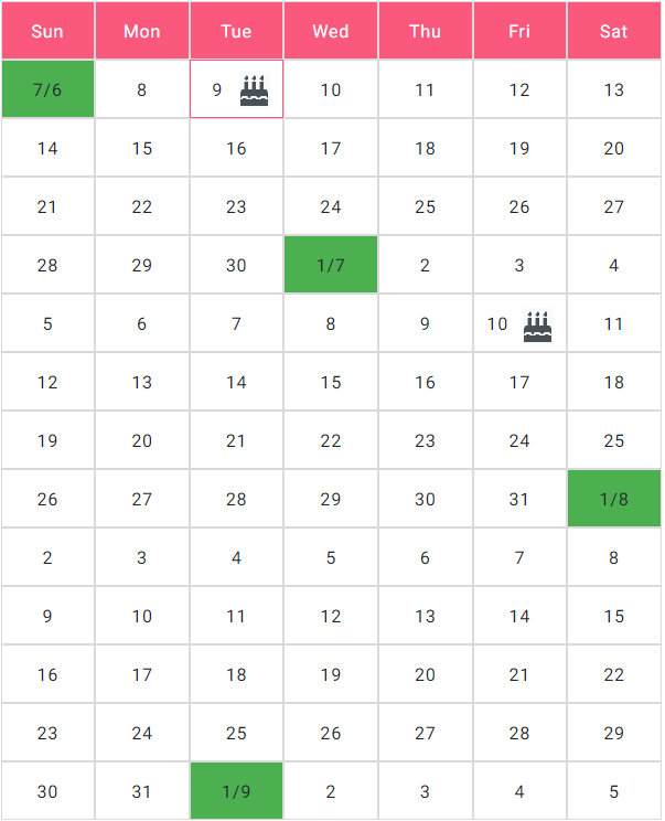 event-calendar-print-event-day-2-wolfactive-javascript