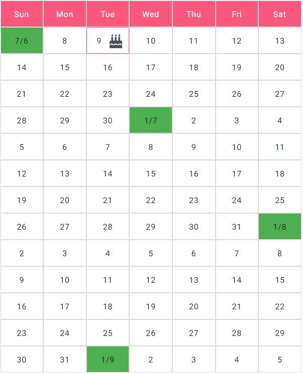 event-calendar-print-event-day-wolfactive-javascript