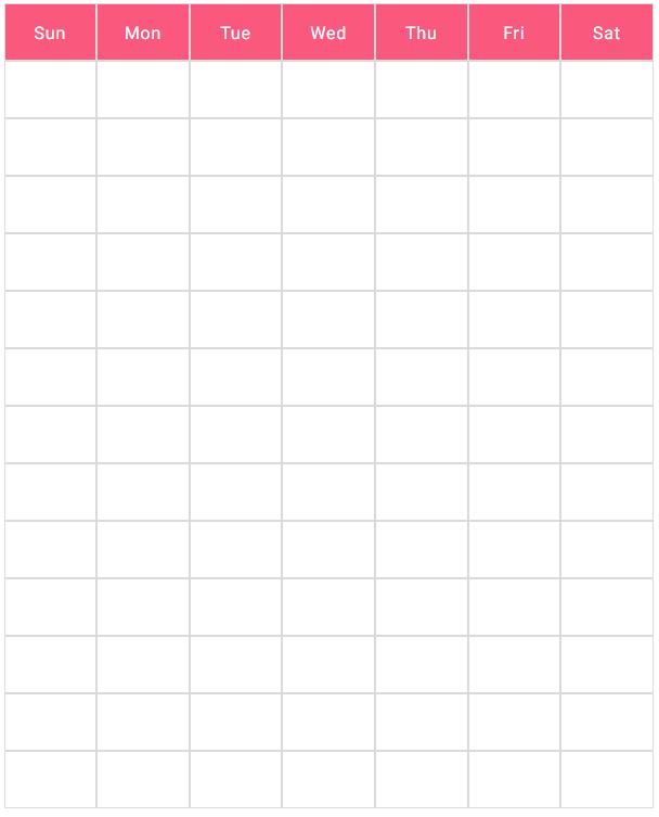 event-calendar-print-wolfactive-javascript